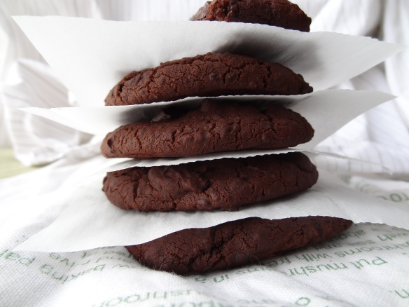 Stack 'O Cookies!