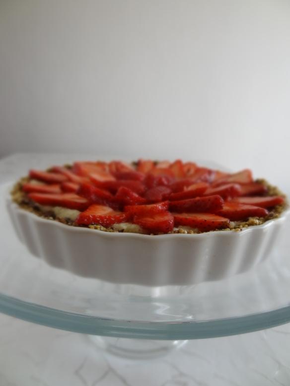 Gluten-Free Pie for Passover