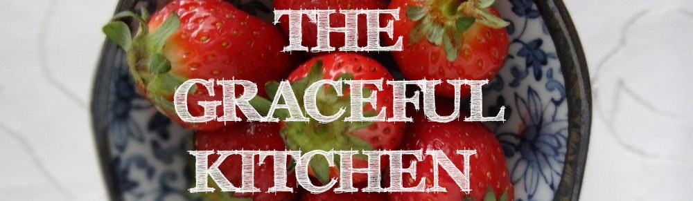 The Graceful Kitchen