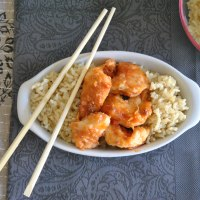 Sweet & Sour Chicken: Template Recipe