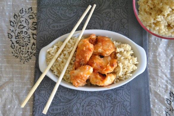 Sweet & Sour Chicken | The Graceful Kitchen