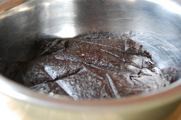 Blueberry-Walnut Chocolate Truffles for Tu B'Shvat | The Graceful Kitchen